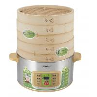 China Food Steamers,Electric Bamboo Steamers on sale