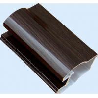 Aluminum Door Extrusions / Aluminium Window Extrusion Profiles for Sliding Door Manufactures