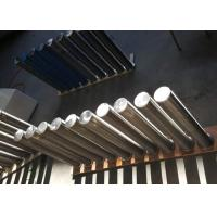 China Customized Stainless Steel Pipeline Strainers For Self Clean Filtration Systems on sale