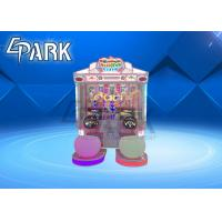 Double Player Speed Electronic Crane Game Machine Malaysia 1 Year Warranty Manufactures