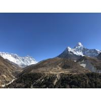 Buy cheap 9 Day'S Everest Panorama Trek / Adventure Trekking In Nepal 3700m Max Altitude from wholesalers