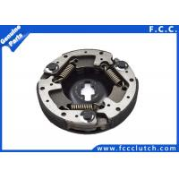 QS110 Suzuki Motorcycle Clutch Parts Primary Clutch Assy Eco - Friendly Manufactures