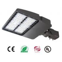 Chip MW Driver 150w LED Shoebox Light 18000lumen Die Cast Aluminium Housing Manufactures