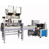 Accurate Counting Seal Packing Machine JH03-M High Speed Pillow Shaped Manufactures