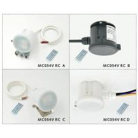 MC054V RC +MH01 Microwave Motion Sensor IP65 120-277Vac for High Bay Light Manufactures