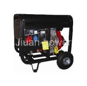 Welder Diesel Generator (CD-6000w) Manufactures