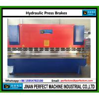 Hydraulic Press Brakes Bending Machine  Shearing Machine China Supplier Manufactures