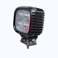 Professional 40 W High Power CREE LED Work Light PMMA Lens SUV light for Cars Manufactures