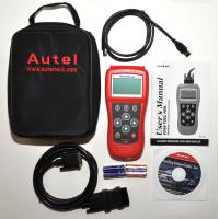 Quality Airbag Reset Tool , Multi-function MaxiScan JP701 Code Scanner Reader for sale