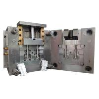 High Precision Plastic Moulding Services Hot Runner / Hard Plastic Molding Manufactures