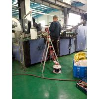 20L Orange Pet Bottle Blowing Machine With Automatic Thermostatic Apparatus Manufactures