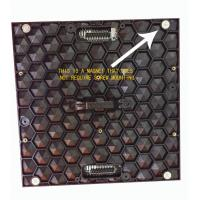 P 3.91 Indoor Led Screen Hire / Full Color  LED Screen 65410pixel/sqm Manufactures