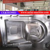 Customized Plastic Injection Mold Making For Washing Machine OEM / ODM Available Manufactures