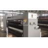 Chain Feeder Rotary Die Cutting Machine , Corrugated Carton Box Machine Manufactures