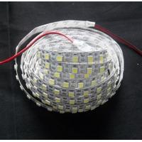 Quality 12V flexible 5050 waterproof strip light for sale