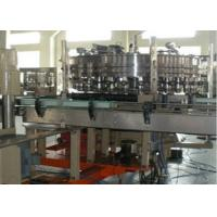 Energy Saving Tin Can Food Filling Machine Automatic 8000 Bph Weighing Type Manufactures