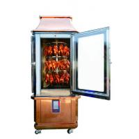 Hot Blast Multi Function Display Grill Chicken Duck and Lamb Grill Machine Manufactures