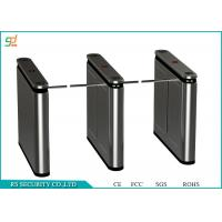 Intelligent Parking Control System Swing Barrier Gate Access Control Turnstile Manufactures