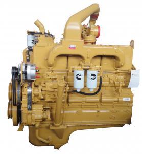 Cummins Diesel engine, NT855-c280 Manufactures