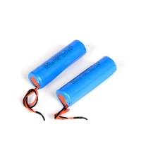 Custom Small Lithium Ion Battery 2000mAh Li Ion 3.7 V Battery Pack Manufactures