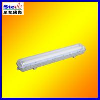 fluorescent light waterproof light fixture IP65 t8led tube 60cm/120cm/150cm Manufactures
