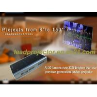 Large Factory Mini Projector Manufactures