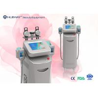 Quality On sales !! CRYO6S portable cryolipolysis fat freeze slimming mach for sale
