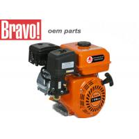 China Portable Small General Gasoline Engine / Single Cylinder Gas Engine 15 - 34 Kgs on sale