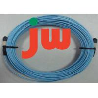 Quality Indoor Ethernet Network Cable , 8 Core Armored Self Supporting Fiber Optic Cable for sale