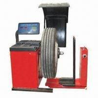Truck Balancer with Split Protection Hood and 250 to 400W Motor Power Manufactures