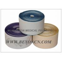 Self Adhesive Foam Bandages Provide Supports To Body Parts / Finger Bandages Manufactures