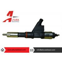 Common Rail Injector Denso Fuel Injectors 095000-8011 for Sino Truck , Heavy truck Manufactures