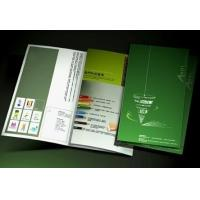 8 Pages Folding Art Paper Colour Flyer Printing, Advertising Catalogue Brochure Leaflet Manufactures