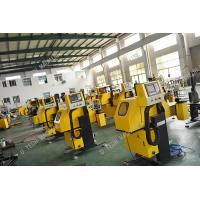 Iml Systems In Mould Labeling Machine / In Mold Labeling Equipment CE SGS Manufactures
