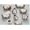 High quality Titanium  Titanium Alloy Pipe Fittings for industry, Titanium Elbow pipe Manufactures