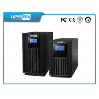 Single Phase High Frequency Online Ups 1kva 2kva 110v 220v For Home Manufactures