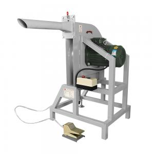 Fiber Feather Filling Machine 100-120kg/h Capacity Long Lifespan Manufactures