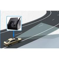 Vehicle front and rear collision avoidance car distance sensor AWS650 Manufactures
