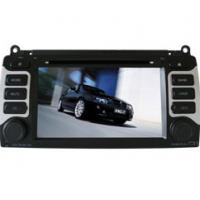 MG7 Bluetooth Car GPS Navigation System In Dash , Vehicle GPS Navigator Manufactures