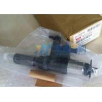 Doosan DH300 DH350 Excavator Engine Injector Assembly 65.10401-7006 0445120146 Manufactures