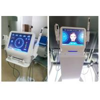 Double Function HIFU Beauty Machine Face Lifting Vaginal Tightening CE Approval Manufactures
