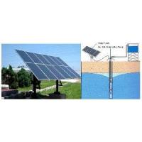 115m 3000watts Solar Water Pump for Farm (STP3000-BF-18) Manufactures