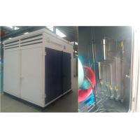 Town / County Small Discharge CNG Filling Stations Compressor 500Nm3/h​​ 2YZ500-22 Manufactures