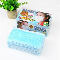 Disposable Face Mask For Daily Protection Manufactures