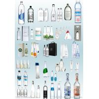 PET Bottle Fully Automatic Filling Machine , Non - Carbonated Water Bottling Plant Manufactures