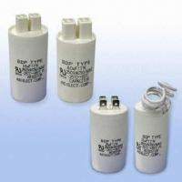 Special Purpose Capacitor to Compensate Power Factor, RoHS Compliant Manufactures