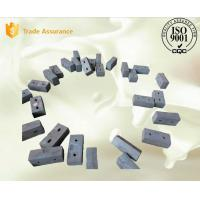 Alloy Steel Castings Plates Steel Mill Liners For Jaw Crusher Manufactures