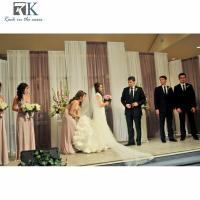 photography backdrops wedding design wedding decorations garden wedding tents round pipe and drape hardware sheer Manufactures