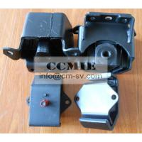 Standard Excavator Spare Parts Engine Pads For XCMG Excavator XE250 Manufactures