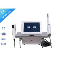 Anti - Wrinkle 4D Hifu Lifting Machine With Vagina Hifu 2 In1 For Clinic Manufactures